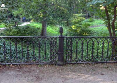 160821017319EOS 100DAnd2more 400x284 - Photowalk: Visita al Parque del Capricho