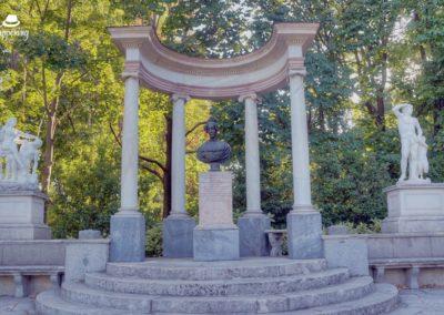 160821017322EOS 100DAnd2more 400x284 - Photowalk: Visita al Parque del Capricho