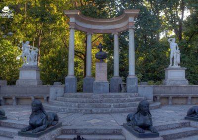 160821017334EOS 100DAnd2more 400x284 - Photowalk: Visita al Parque del Capricho