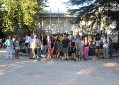 160821017357EOS 100D 400x284 - Photowalk: Visita al Parque del Capricho