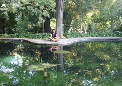 160821017382EOS 100D 400x284 - Photowalk: Visita al Parque del Capricho