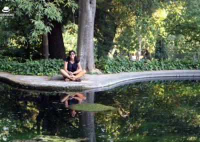 160821017383EOS 100D 400x284 - Photowalk: Visita al Parque del Capricho