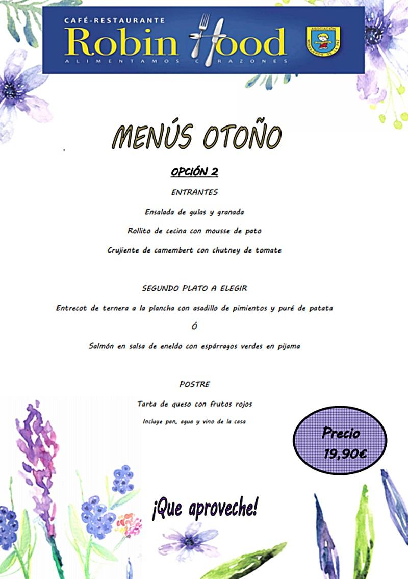 robin food 1 - Domingo latinero cultural, comprometido y solidario