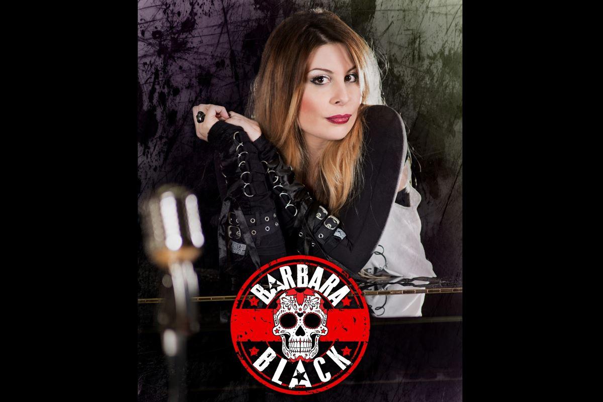 Bárbara Black