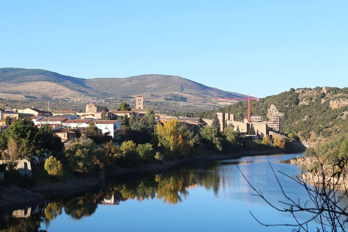 buitrago 3 - Excursión a Buitrago y embalse de Puentes Viejas
