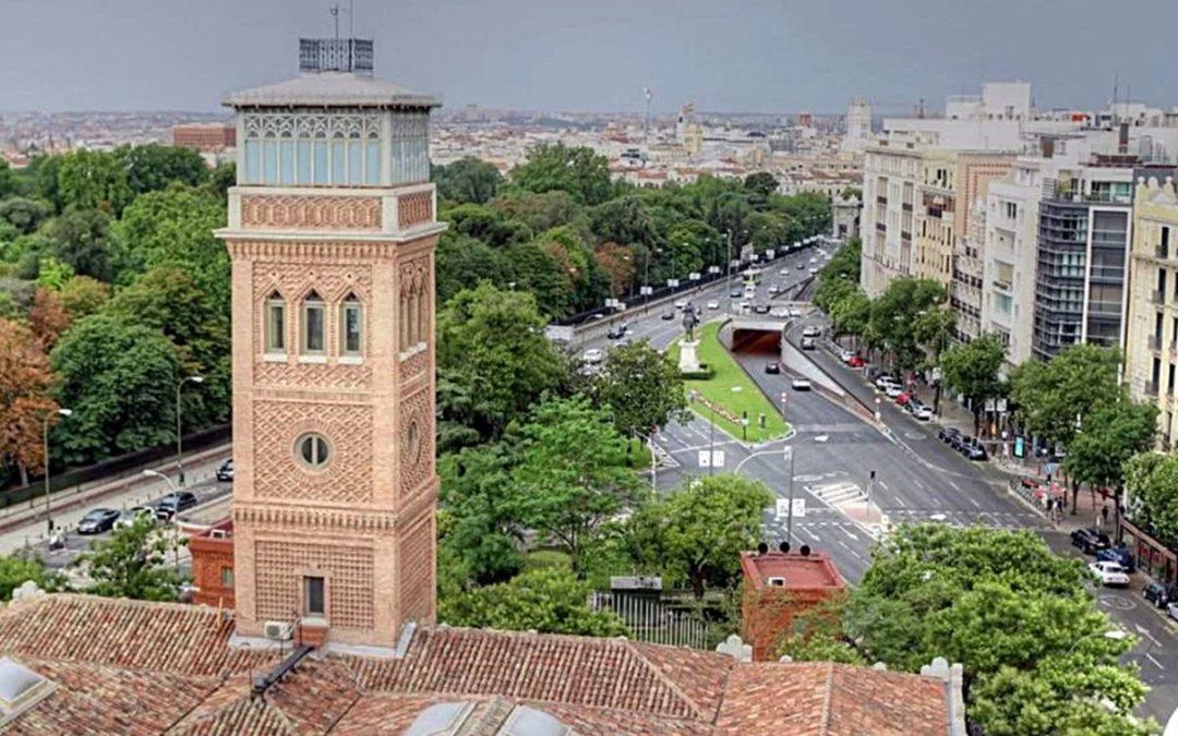 Qué hacer en Madrid del 13 al 17 de septiembre de 2017