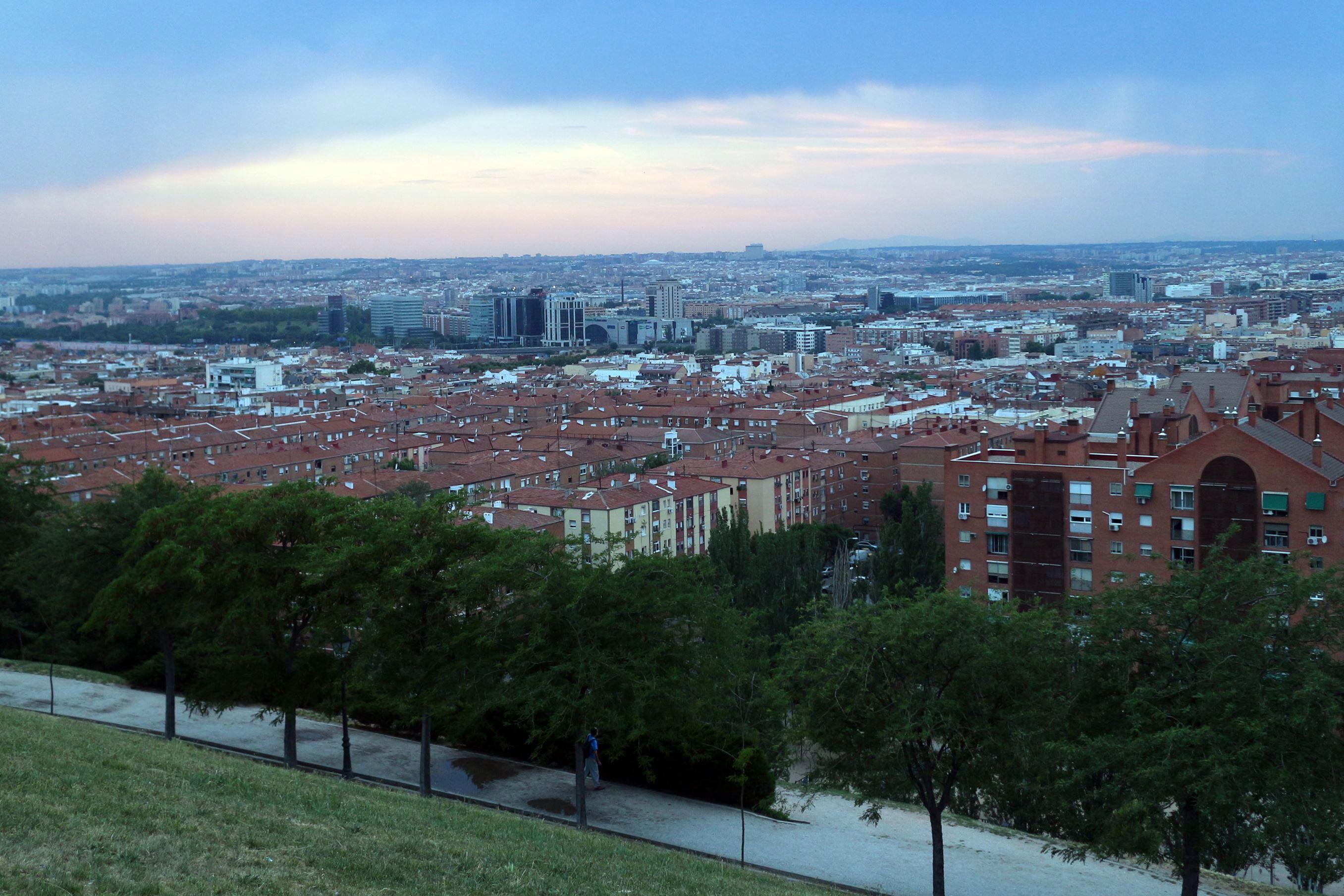 Qu Hacer En Madrid Del 21 Al 24 De Septiembre De 2017 Happening  ~ Madrid Que Hacer Este Fin De Semana