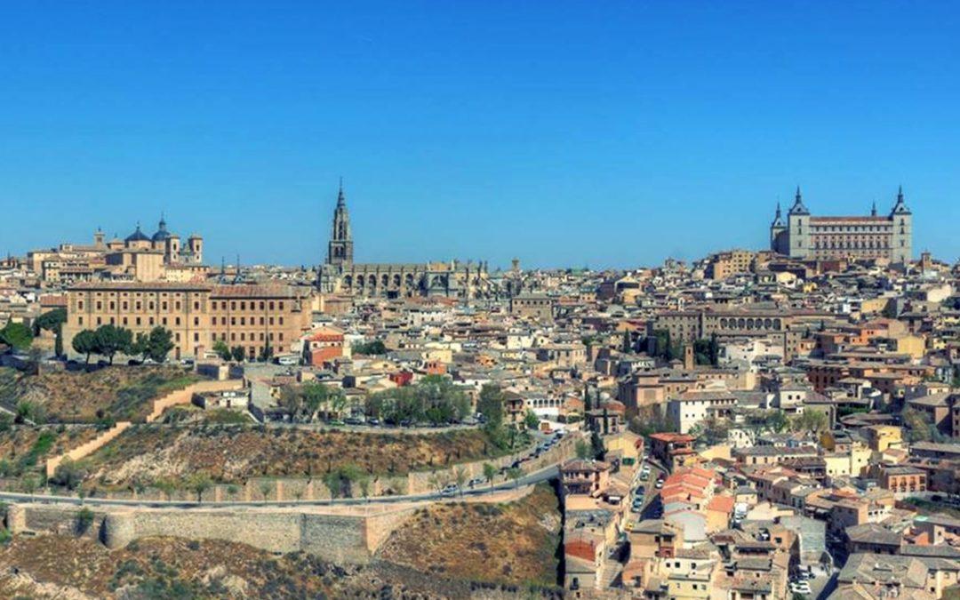 Excursión por las Riberas del Tajo en Toledo y paseo por el casco viejo