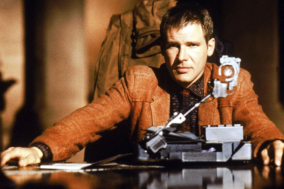 blade runner 6 - Plan devoradores de historias. Blade Runner ¿Qué nos diferencia de las máquinas y nos hace humanos?