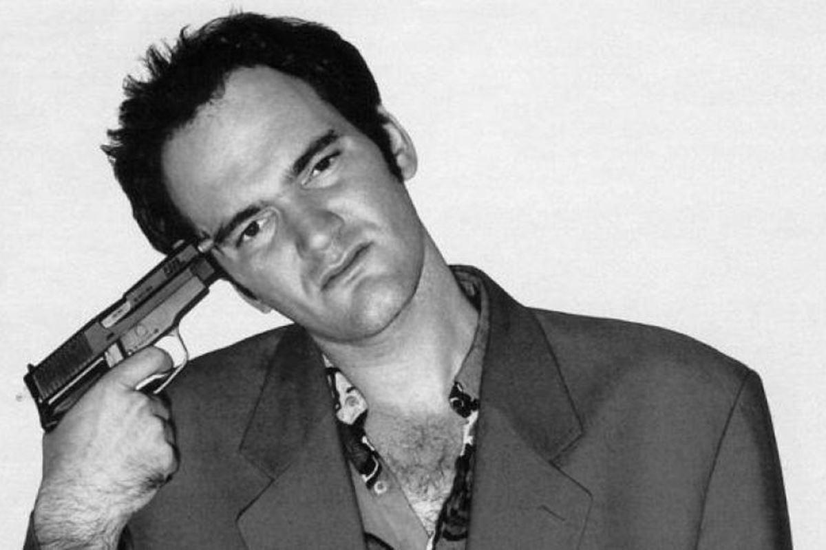 Tarantino Quartet