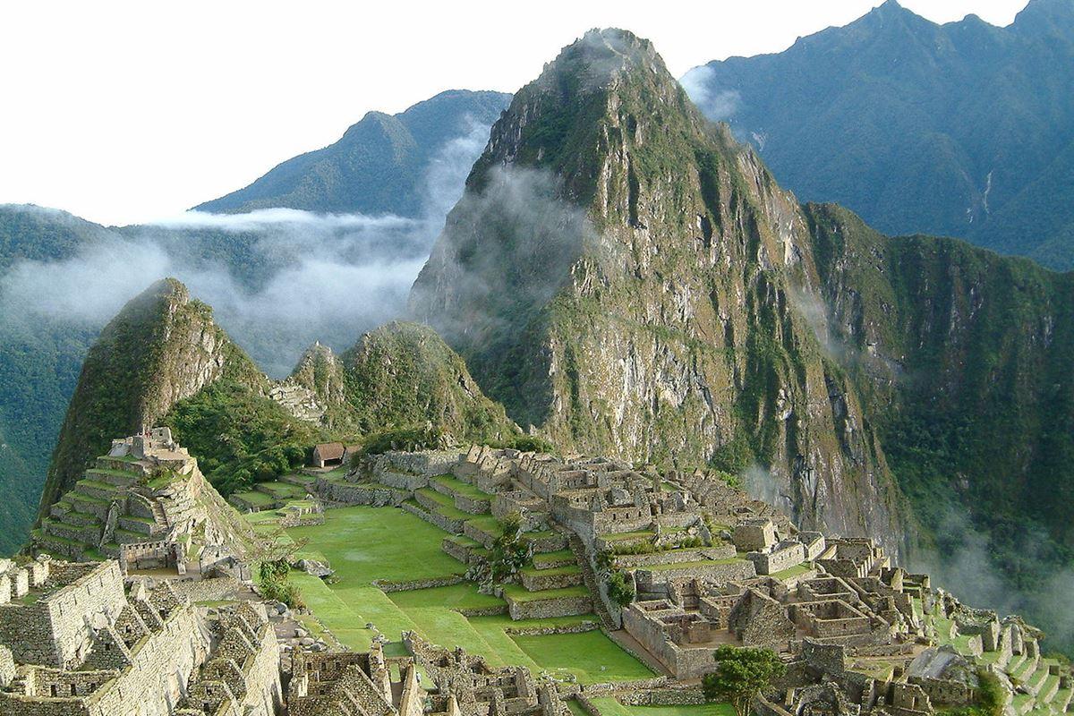 Desde Nubel a Los Andes