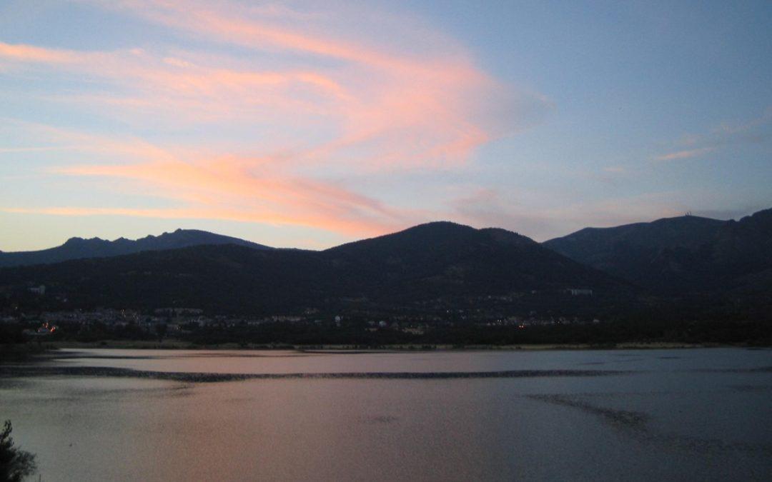 Excursión y ruta circular por Navacerrada, Presa del Chiquillo, La Barranca y  Embalse de Navacerrada