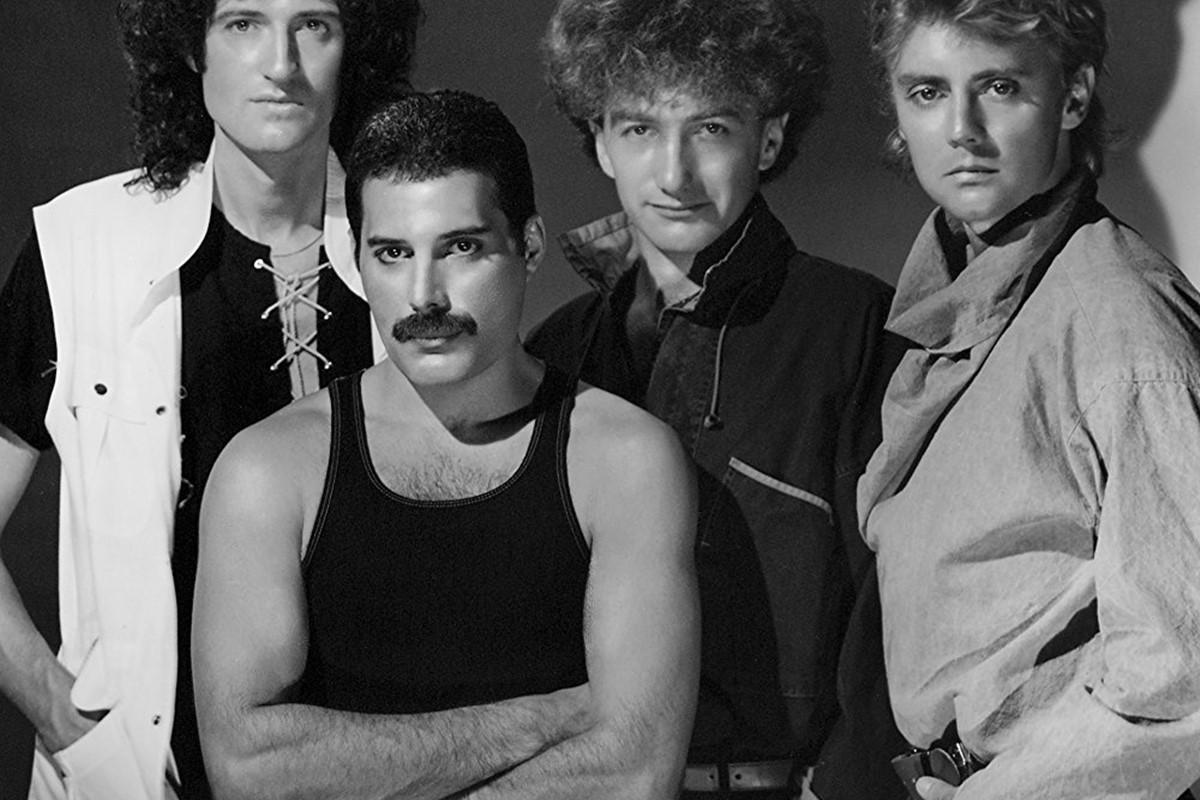 Freddie Mercury en 72 frases