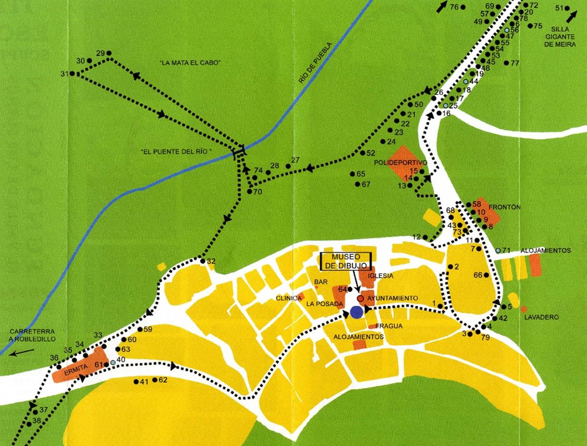 valle de los sueños 1 - Puebla de la Sierra y el Valle de Los Sueños en la Sierra del Rincón