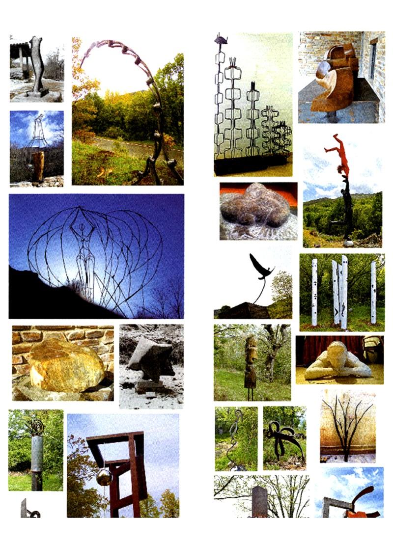 valle de los sueños 3 - Puebla de la Sierra y el Valle de Los Sueños en la Sierra del Rincón