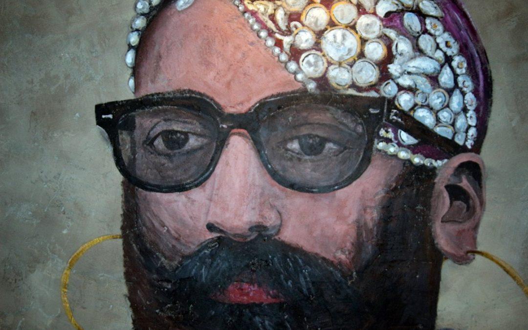 Surya Bolly Work en el clandestino Easy Bolo de Surya