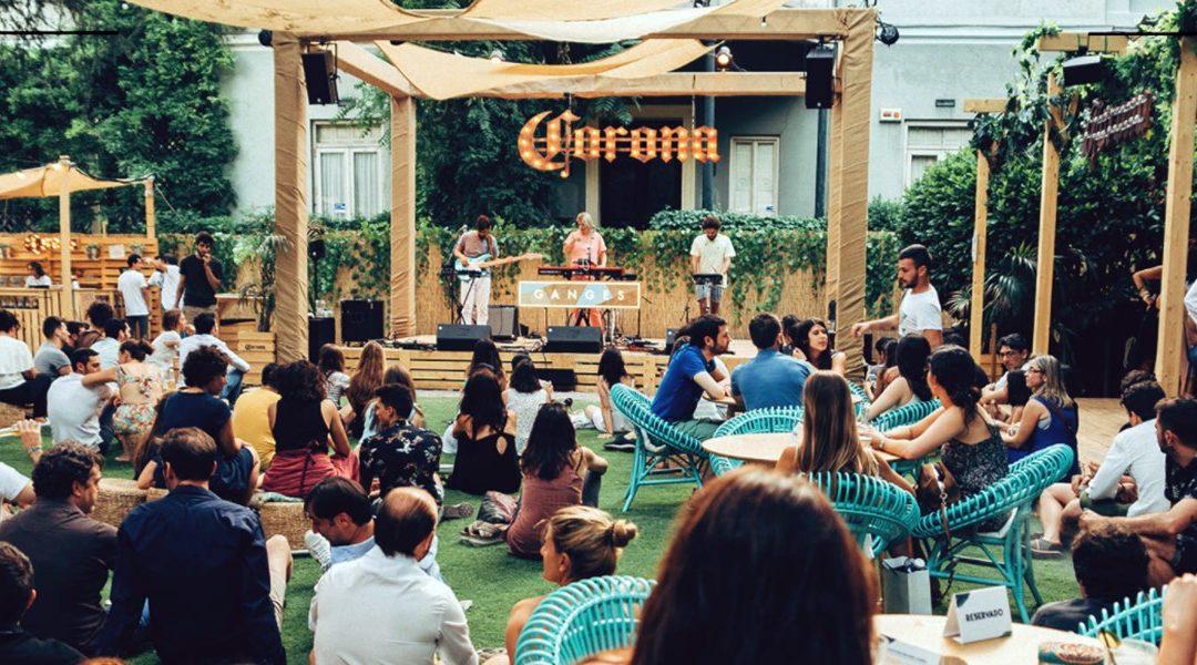 Casa Corona 2018 El Paraíso Perdido Más Cool De La Ciudad
