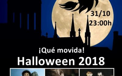halloween 2018 400x250 - Noticias