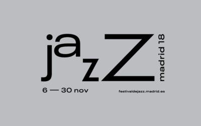 jazzmadrid 2018 400x250 - Noticias
