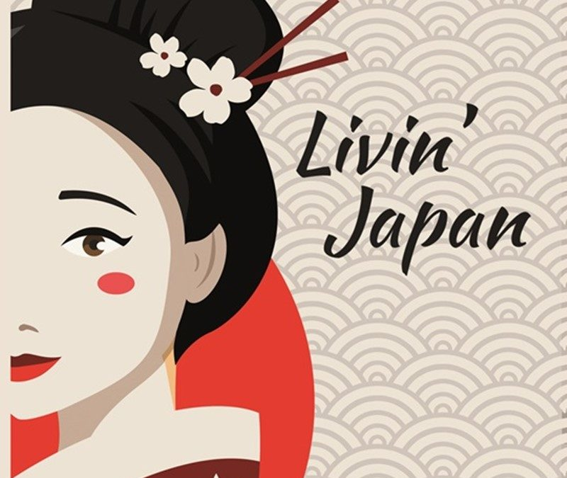Cool Lavapiés: Livin' Japan + Teatro del Barrio + Club 33