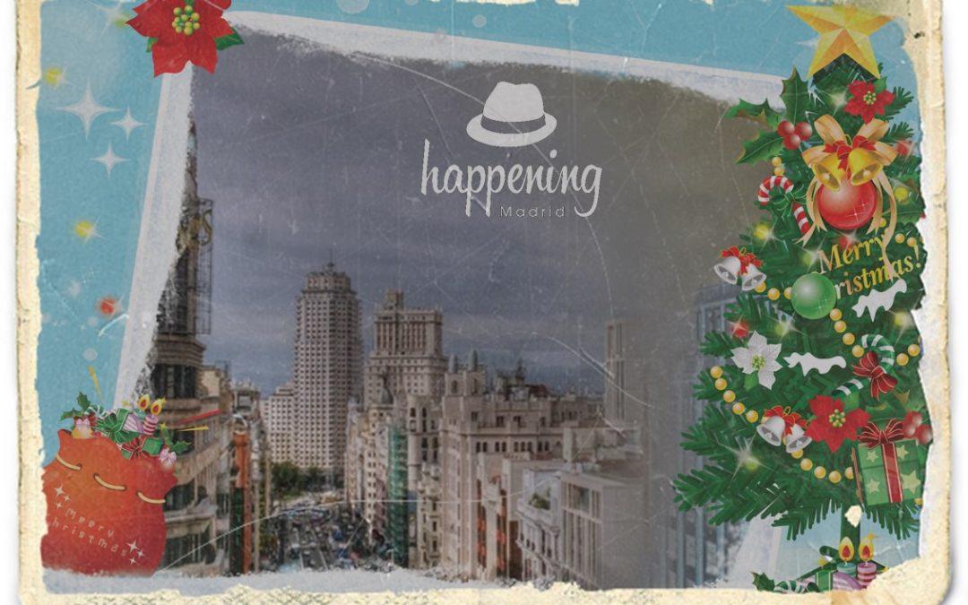 Superplanes para hacer al llegar la Navidad