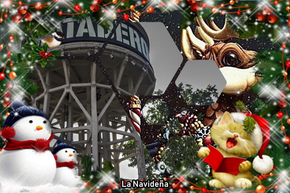 la navideña - Superplanes para hacer al llegar la Navidad