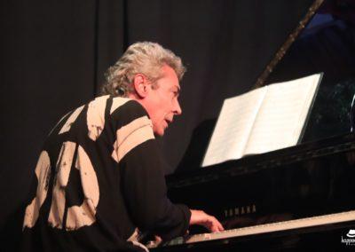IMG 3885 400x284 - El concierto de Paco Soto Quartet en el Café Berlín