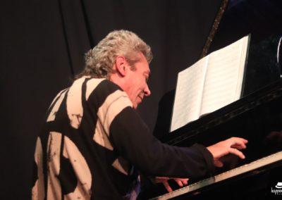 IMG 3890 400x284 - El concierto de Paco Soto Quartet en el Café Berlín