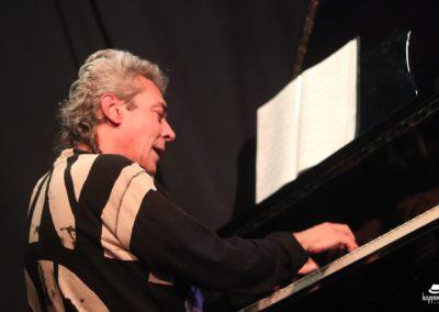 IMG 3902 400x284 - El concierto de Paco Soto Quartet en el Café Berlín