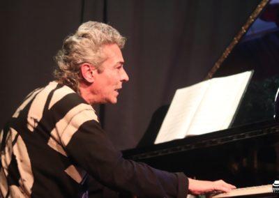IMG 3929 400x284 - El concierto de Paco Soto Quartet en el Café Berlín