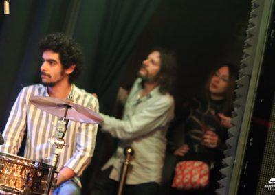 IMG 3951 400x284 - El concierto de Paco Soto Quartet en el Café Berlín