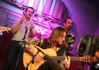 IMG 3954 400x284 - El concierto de Paco Soto Quartet en el Café Berlín