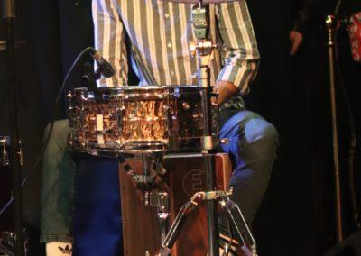IMG 3988 400x284 - El concierto de Paco Soto Quartet en el Café Berlín