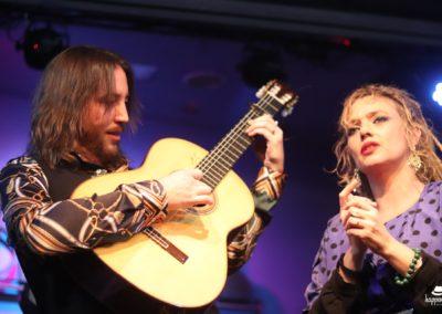 IMG 4004 400x284 - El concierto de Paco Soto Quartet en el Café Berlín