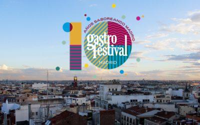 gastrofestival 2019 portada 400x250 - Noticias