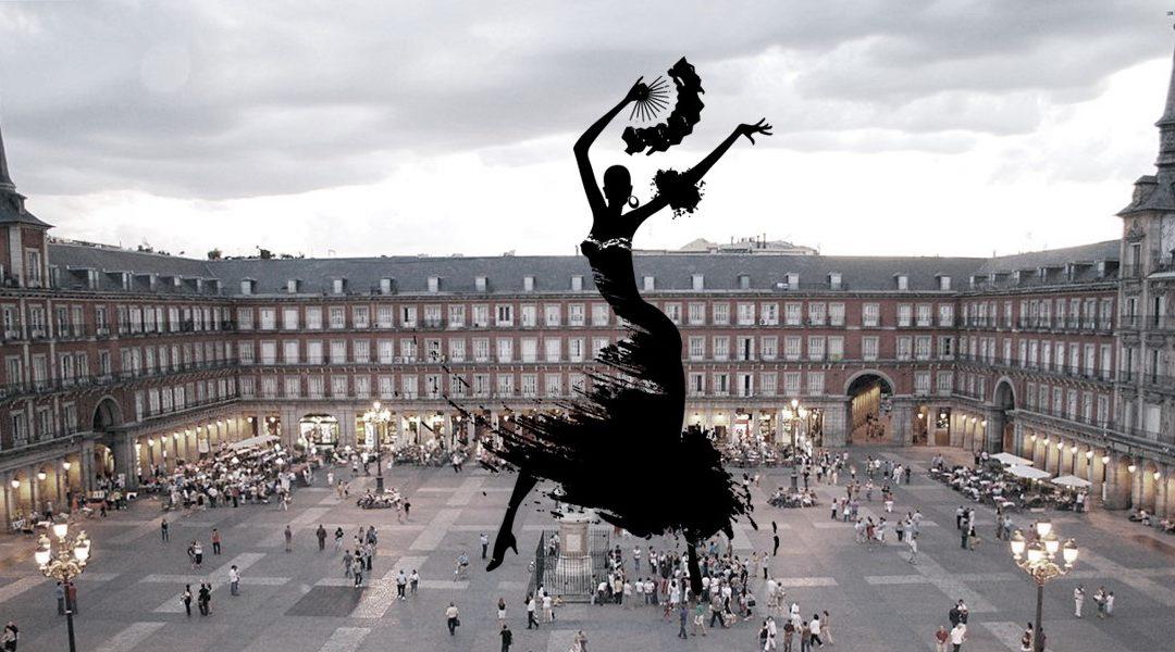 Miércoles flamencos Café Berlín. Alba Molina