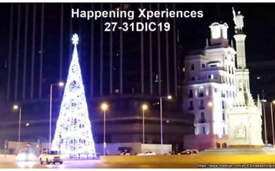 happenign experiencias para acabar el 2019 horizontal 400x250 - Noticias