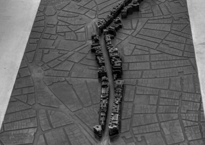 4 2 400x284 - Una maqueta de la Gran Vía en la Gran Vía