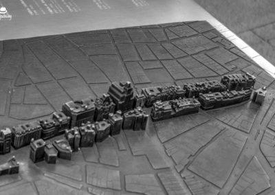 7 1 400x284 - Una maqueta de la Gran Vía en la Gran Vía
