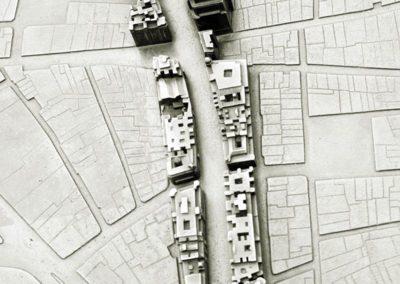 9 1 400x284 - Una maqueta de la Gran Vía en la Gran Vía