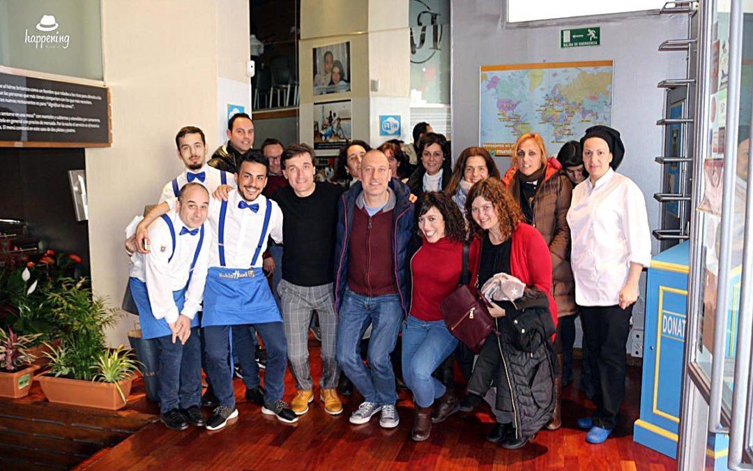 Domingo latinero cultural, comprometido y solidario