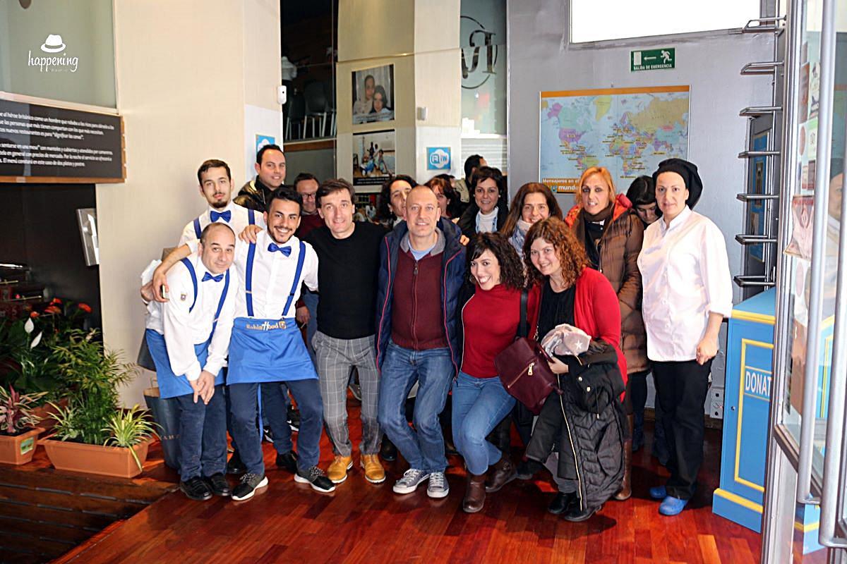 IMG 0181 - Domingo latinero cultural, comprometido y solidario