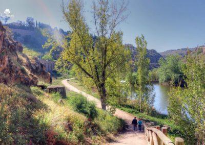 IMG 1093 1 400x284 - Recorrido virtual por las riberas del Tajo en Toledo