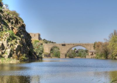 IMG 1309 1 400x284 - Recorrido virtual por las riberas del Tajo en Toledo