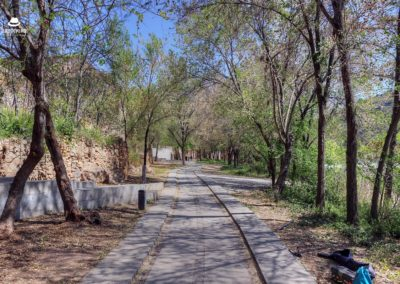 IMG 1311 1 400x284 - Recorrido virtual por las riberas del Tajo en Toledo