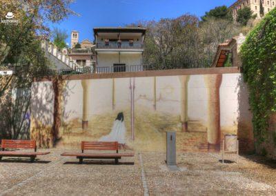 IMG 1312 1 400x284 - Recorrido virtual por las riberas del Tajo en Toledo