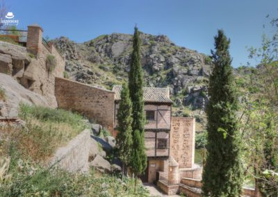 IMG 1318 1 400x284 - Recorrido virtual por las riberas del Tajo en Toledo