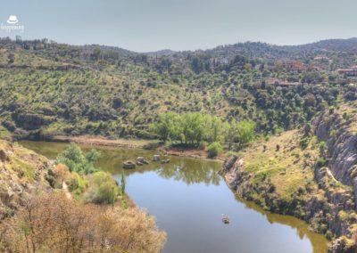 IMG 1340 1 400x284 - Recorrido virtual por las riberas del Tajo en Toledo
