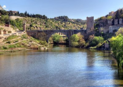 IMG 1342 400x284 - Recorrido virtual por las riberas del Tajo en Toledo