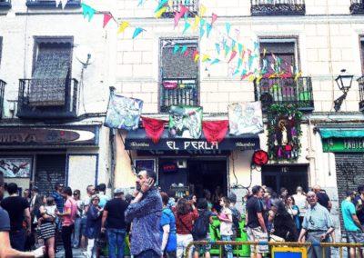 IMG 4580 400x284 - Fiestas de La Paloma: La Gran Paella